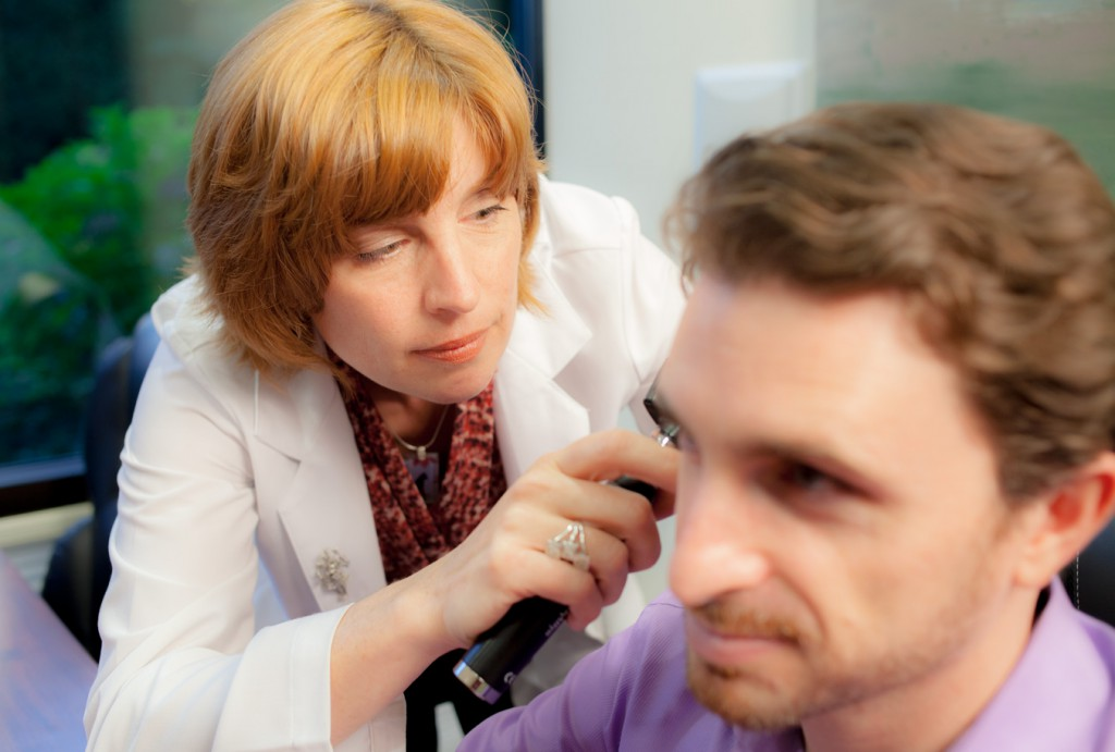 Hearing & Balance Lab –How our Doctors Test Your Hearing