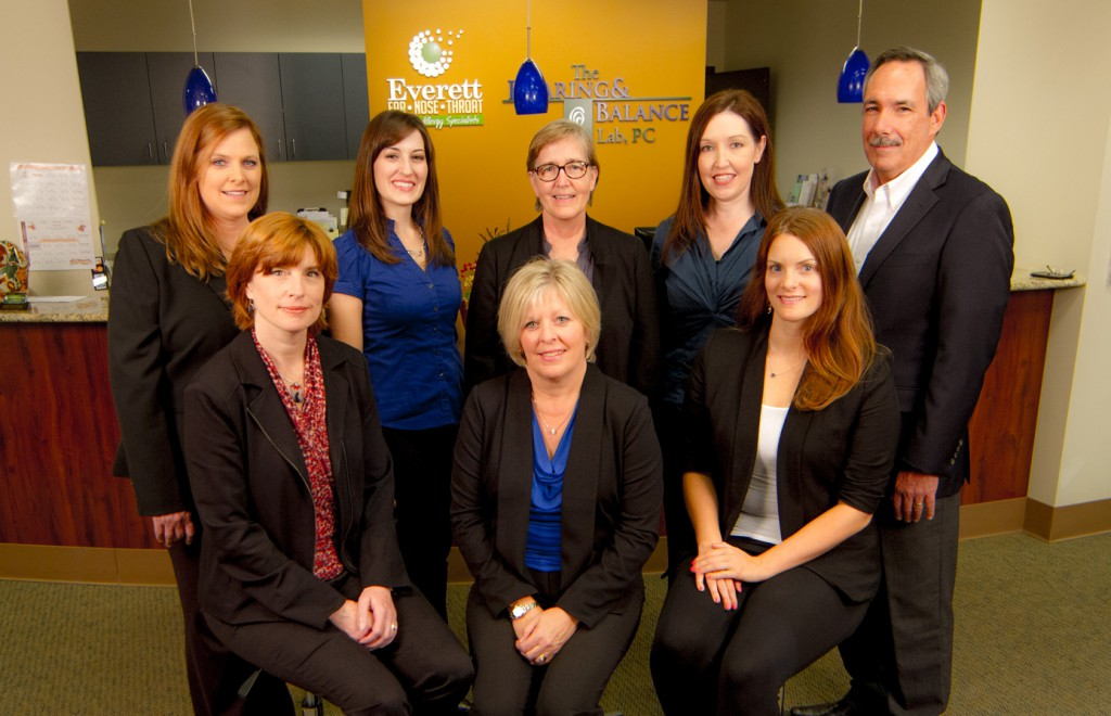 TheHearing&Balance Lab - Doctors & Support Staff